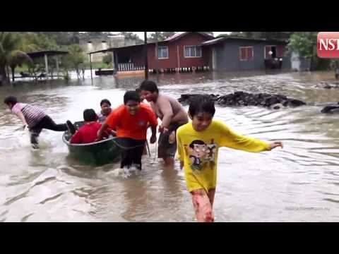 The Influencer: Malaysian Flood Relief Fund - Malay Version