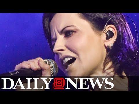 Xxx Mp4 Dolores O Riordan The Cranberries Singer Dead At 46 3gp Sex