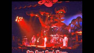 Yes live at Long Beach [26/5/1979] - Full Show