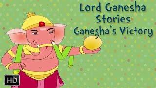 Lord Ganesha Stories - Ganesha