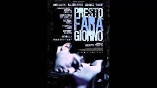PRESTO FARA' GIORNO - VALERIO MORIGI - VOGLIO VIVERE COSI - RADIO IES