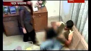 Delhi: husband forces wife into prostitution