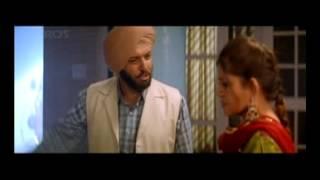 Amar Noorie,Parmod Pabbi,Mannat Singh and Gavie Chahal - Tere Ishq Nachaya - Film Scene