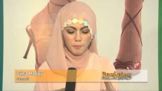Kisah Ramadan Citra Happy Lestasri