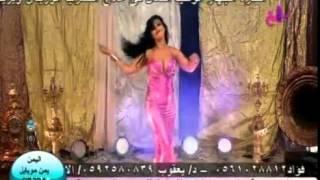 اجمل رقص شرقي الفنانة هبفاء علي اغنية يابلدي ياواد 2012 يادلع دلع