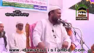 জুলুম কি আপনি বুঝেননি আবার নতুন করে বোঝুন  Sheikh Abdur Razzaque Bin Yousuf