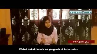 Palestine to Indonesia
