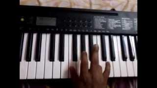 mathurechya bajari on keyboard.mp4