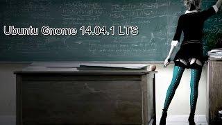 Ubuntu Gnome 14.04.1 Как скачать и записать настроенный мной ISO RU