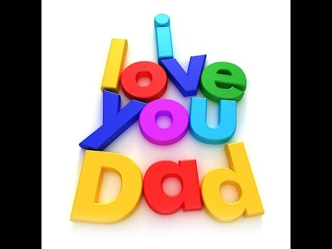 Happy Father s Day Special Song for Children 2016 i love you daddy By Army