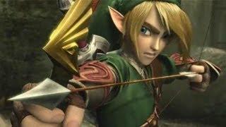 Legend of Zelda Movie Pitch [HD]