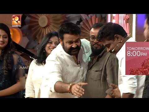 Xxx Mp4 Velipadinte Pusthakam Team With Mohanlal In Lal Salam Show Watch Tomorrow 8PM 3gp Sex