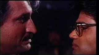 Pechaan 1993, Sunil Shetty, Saif khan