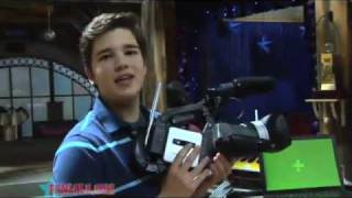 The REAL (Hilarious) Behind the Scenes of iCarly