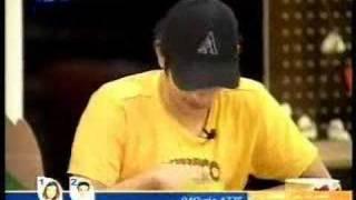 بشار الشطي و محمد عطيه والرز