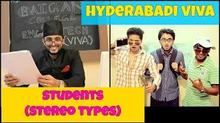 The Viva l Engineering Students l Short Comedy Film l The Baigan Vines