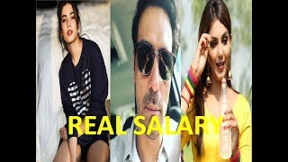 Paltan Movie Actors list and there real salary.