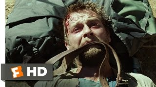 The Ruins (3/8) Movie CLIP - Hold Him Down (2008) HD