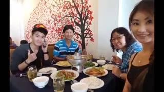 Siem Reap, Cambodia - 3D2N Family Trip 2016
