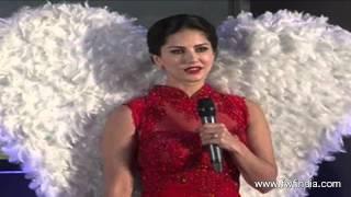 Sunny Leone HOT Avatar REVEALED   MTV Splitsvilla season 7 2014