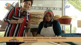 Lezzet Sırları - Tandır Ekmeği - 14 Mayıs 2017