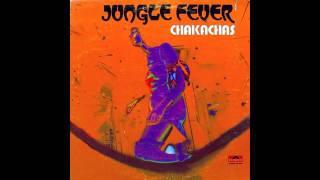 The Chakachas - Jungle Fever (Greg Wilson Edit)