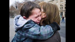 ¿Cómo manejar la muerte en los niños?-Fuerza y Vida