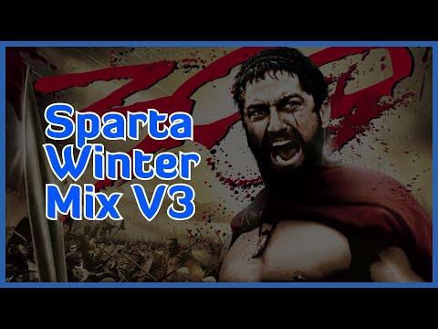 Holiday Special 2014 Sparta Winter Mix V3