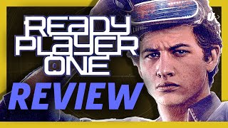 Ready Player One Movie Review: Fun, But Not For Everyone