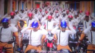 Theri Video Song - Jiththu Jilladi