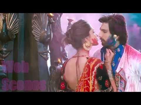 Xxx Mp4 Deepika Padukone Hot Kiss Scenes In Ramleela 3gp Sex