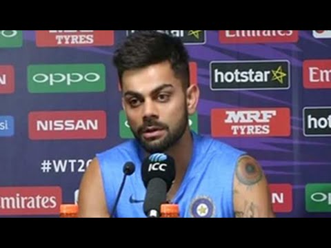 Xxx Mp4 There Is Pressure To Win World T20 Need To Stay Calm Says Virat Kohli 3gp Sex
