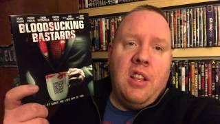 Week 115 YaYHM reviews Bloodsucking Bastards 2015