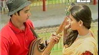 Mone Karo Tumi Aami -Tapan Chowdhury