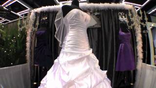 Getting Married episode 1: Seattle Wedding Show