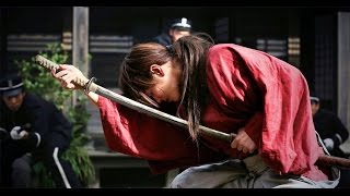 Rurouni Kenshin : Kyoto Inferno : All Action Scenes