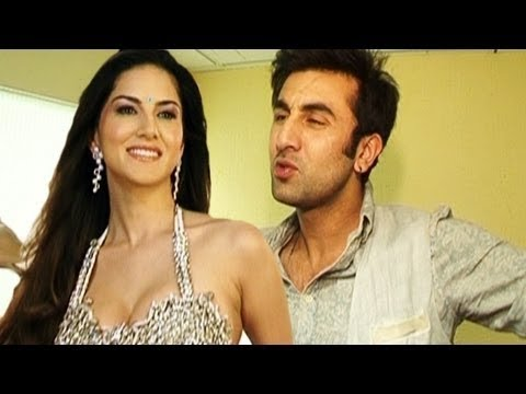 Sunny Leone's Husband Wants Her To Work With Ranbir - BT