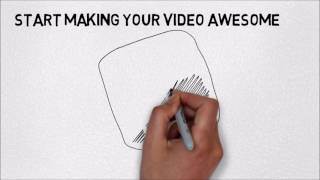 How to Make Animated Hand Written Video