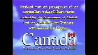 Canada, Treehouse (1999)