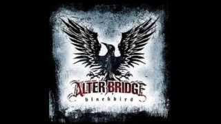 Alter Bridge - Blackbird (2007) [Full Album]