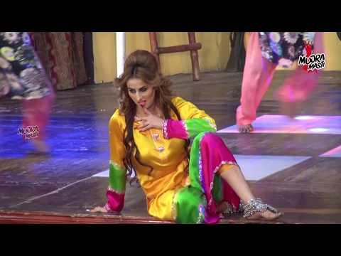 NASEEBO LAL'S DOOD BAN JAWANGI - AFREEN - 2018 PAKISTANI MUJRA DANCE - MUJRA MASTI