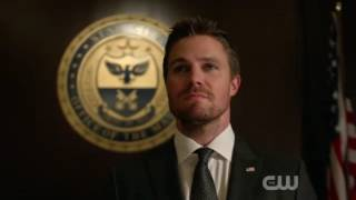 Arrow S04E23   Season 4 finale las five minutes