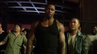 ☯ Michael Jai White Street Fight (Blood and Bones) ☯