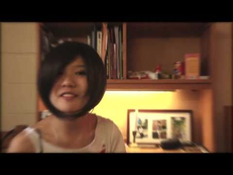 watch American culture shock for international students by Coca Xie