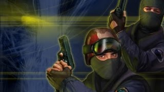 Download Counter Strike for free Windows 7/8/10