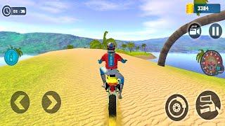 Extreme Bike Racing Stunt Bike games - cycle race - game - Bike games - Racing Games