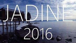 JADINE 2016 Highlights