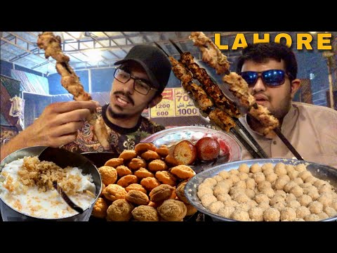 Xxx Mp4 BEST BBQ IN LAHORE HEERA CHARGHA MOST FAMOUS FIQAY KI LASSI PAKISTANI STREET FOOD TOUR IN LAHORE 3gp Sex