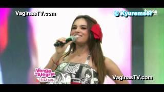 Tania Rincón - Asereje