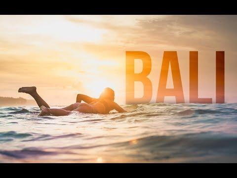 BEAUTIFUL BALI Exploring Adventures Travel Film
